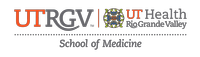UTRGV School of Medicine / UT Health Rio Grande Valley Logo