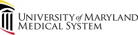 University of Maryland Medical Center Logo